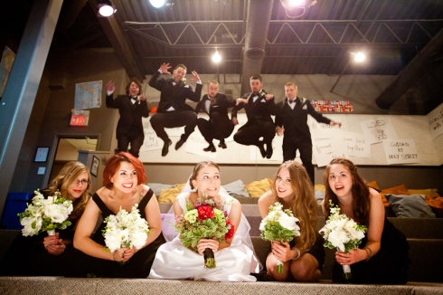A&A Wedding 2012 <3