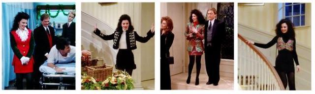 The Nanny: Fashion Inspiration!