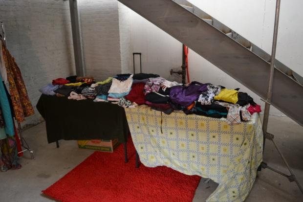 clothing swap