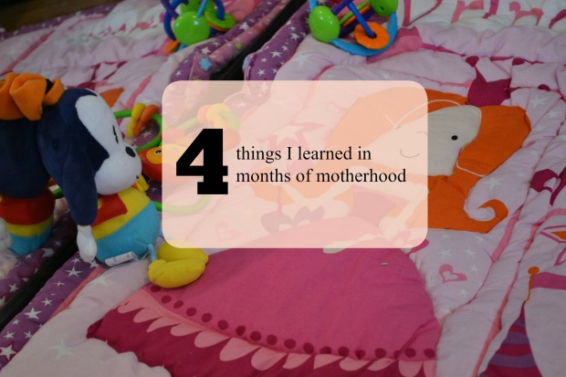 lessons from motherhood