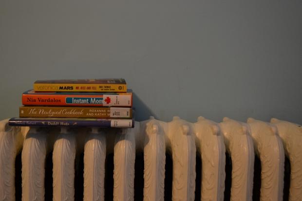 June Books