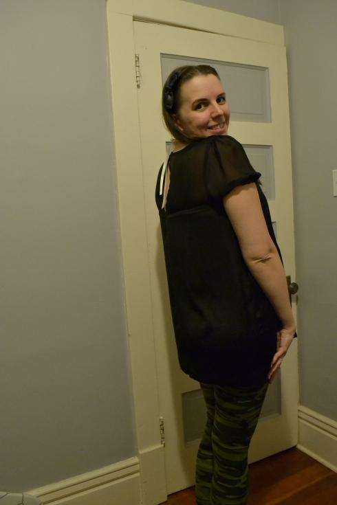 maternity style, baby bump, sweetlegs,