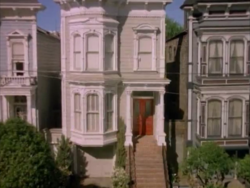 Re-watching Full House