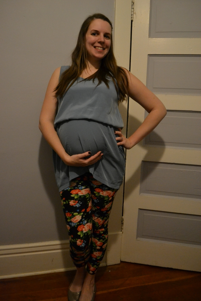 bump style, maternity, baby bump, week 28